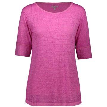 CMP T-ShirtsWOMAN T-SHIRT - 38D8556 rosa