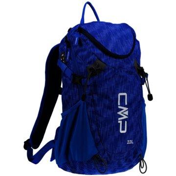 CMP WanderrucksäckeKATANA 22 BACKPACK - 38V9507 blau