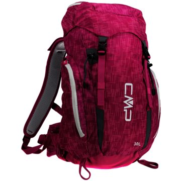 CMP WanderrucksäckeNORDWEST 30 BACKPACK - 38V9517 pink