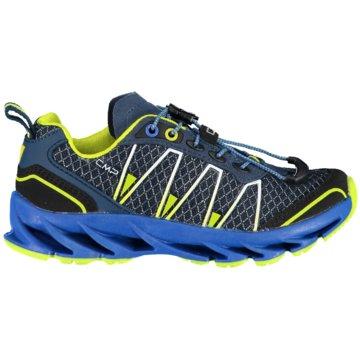 CMP TrailrunningKIDS ALTAK TRAIL SHOES WP 2.0 - 39Q4794J blau