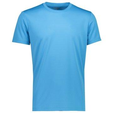 CMP T-ShirtsMAN T-SHIRT - 39T7117 blau