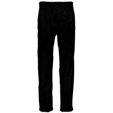 CMP RegenhosenWOMAN PANT WITH FULL LENGHT SIDE ZI - 39X6626 schwarz