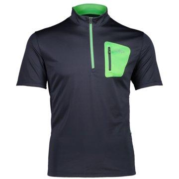 CMP T-ShirtsMAN FREEBIKE T-SHIRT - 3C89757T blau