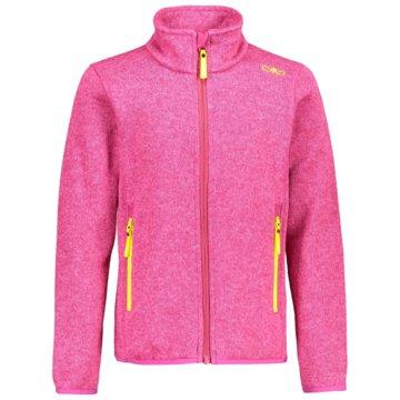 CMP SweatjackenKID G JACKET - 3H19925 pink
