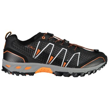CMP TrailrunningALTAK TRAIL SHOE WP - 3Q48267 schwarz