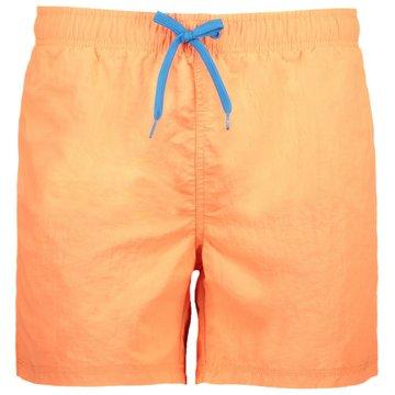 CMP BadeshortsMAN SHORTS - 3R50027N orange