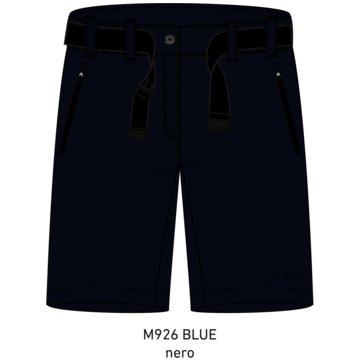 CMP kurze SporthosenWOMAN BERMUDA - 3T51146 blau