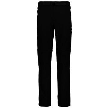 CMP OutdoorhosenMAN PANT ZIP OFF - 3T51647 grau