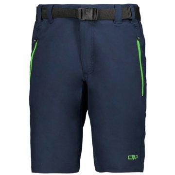 CMP Kurze SporthosenKID BERMUDA - 3T51844 blau