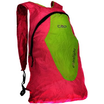 CMP TagesrucksäckePACKABLE 15L BACKPACK - 3V99777 -