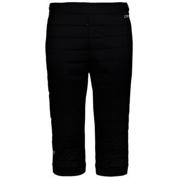 CMP SchneehosenMAN PANT - 3Z08277PRW schwarz
