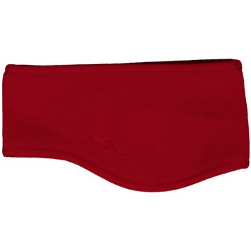 CMP StirnbänderWOMAN FLEECE HEADBAND - 6534000 rot