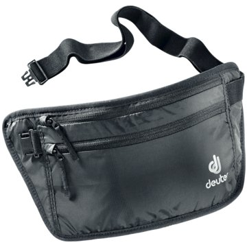 Deuter Taschen DamenSECURITY MONEY BELT II - 3910316 schwarz