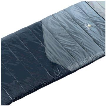 Deuter Schlafsäcke schwarz