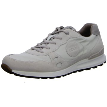 Ecco Sneaker Low Top für Herren günstig online kaufen