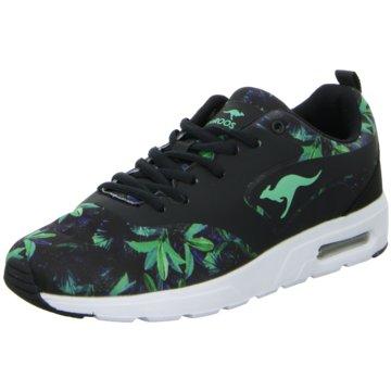 KangaROOS Sneaker LowKangacore 2106T schwarz