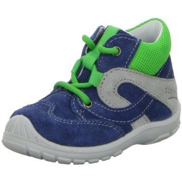 Legero Stiefel blau