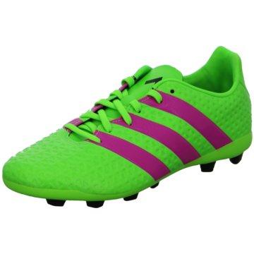 adidas Fußballschuh grün
