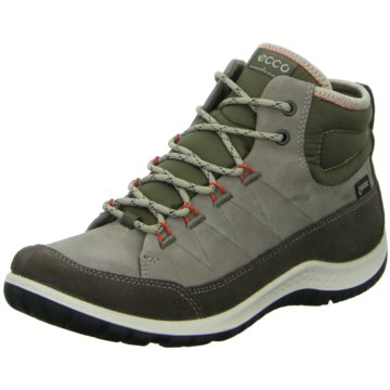 Ecco Outdoor Schuh grau