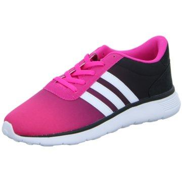 adidas Trainings- und HallenschuhLite Racer K pink