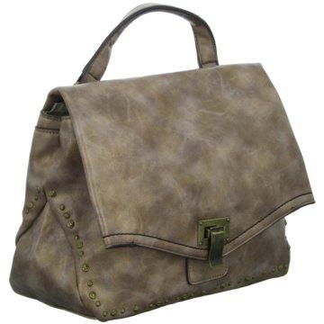 Emily & Noah Taschen DamenPamela Small Satchel Bag braun