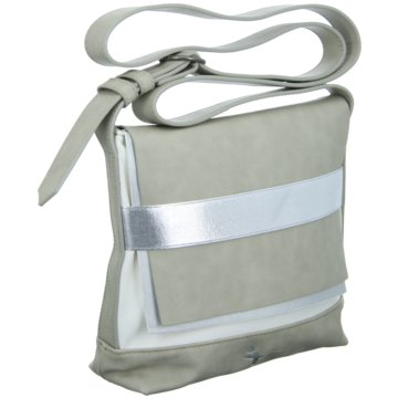 Tamaris Taschen DamenSILVIA Crossbody Bag grau