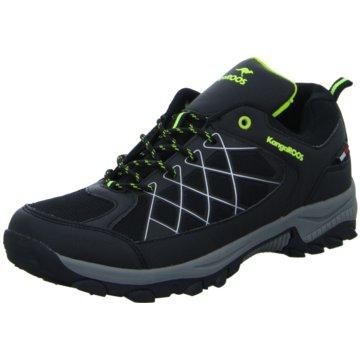 KangaROOS Outdoor Schuh schwarz