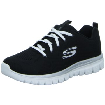Skechers Schnürhalbschuh Graceful-Get Connected