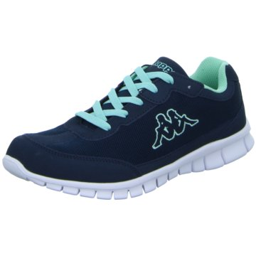 Kappa Natural Running blau