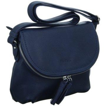 Tom Tailor Taschen DamenTT bags- Lari Handtasche blau
