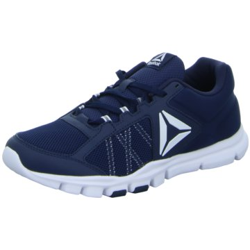 Reebok - Running YOURFLEX TRAINETTE 9.0 MT -  blau