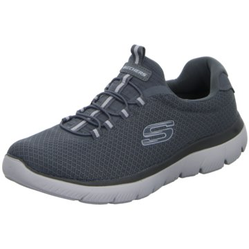 Skechers Slipper Halbschuh Summits
