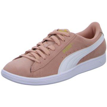 Puma Sneaker Low rosa
