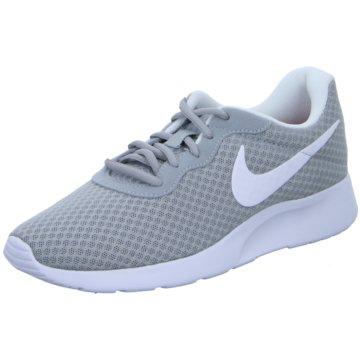 Nike Sneaker LowTANJUN - 812655-010 grau
