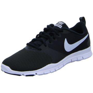 Nike TrainingsschuheWMNS Flex Essential schwarz