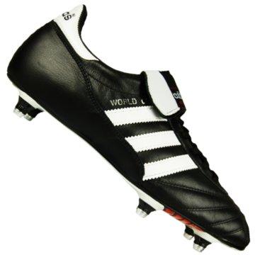 adidas Stollen-SohleWorld Cup schwarz