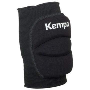 Kempa Knieschoner schwarz