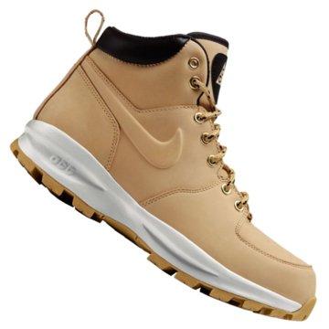 Nike SchnürbootMEN'S MANOA LEATHER BOOT - 454350-700 beige