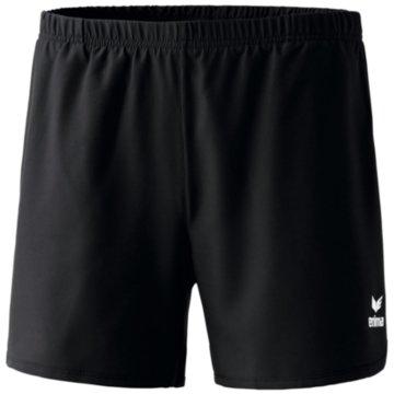 Erima TennisshortsTENNISSHORTS - 809210 schwarz
