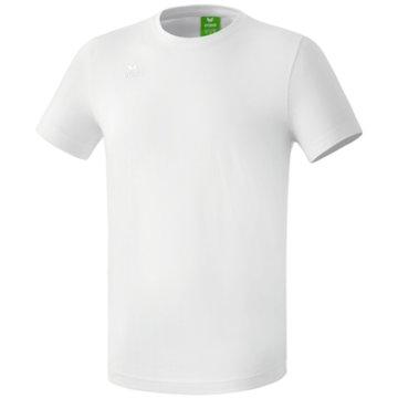 Erima T-ShirtsTEAMSPORT T-SHIRT - 208331K weiß