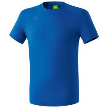 Erima T-ShirtsTEAMSPORT T-SHIRT - 208333K blau