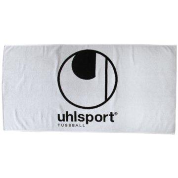 Uhlsport HandtücherBadetuch weiß
