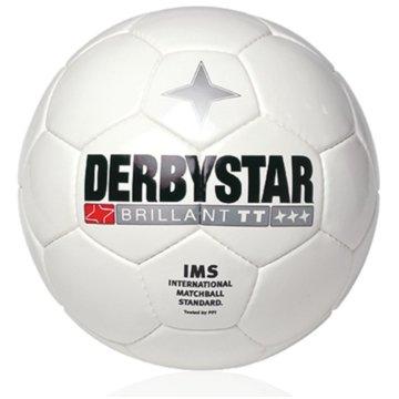 Derby Star BälleBRILLANT TT HS CLASSIC - 1181 weiß