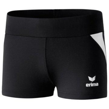 Erima Tights schwarz