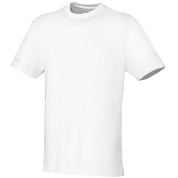 Jako T-ShirtsT-SHIRT TEAM - 6133 0 weiß