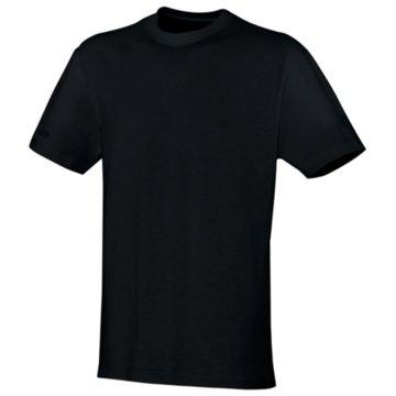Jako T-ShirtsT-SHIRT TEAM - 6133K 8 schwarz