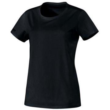 Jako T-ShirtsT-SHIRT TEAM - 6133D 8 schwarz