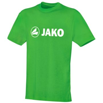 Jako T-Shirts grün