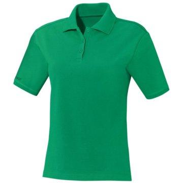 Jako PoloshirtsPOLO TEAM - 6333D 6 grün