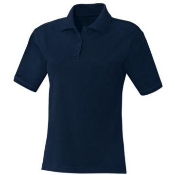 Jako PoloshirtsPOLO TEAM - 6333D 9 blau